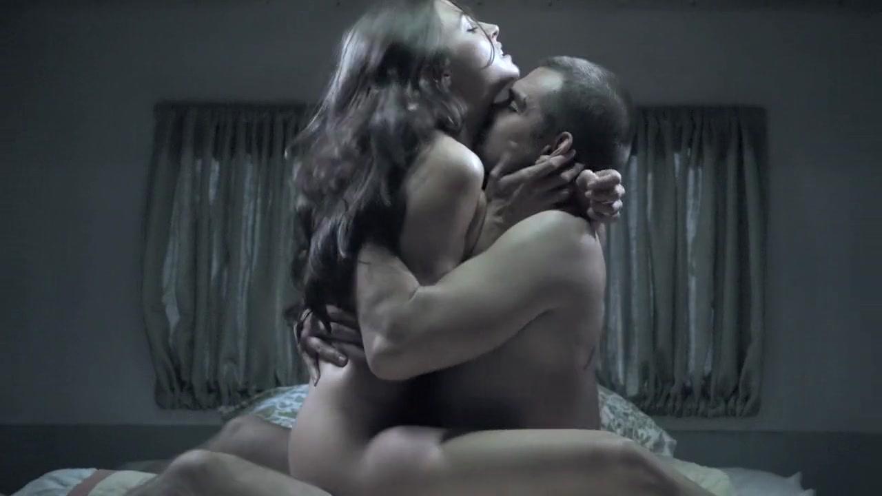 Trieste Kelly Dunn - Banshee S02E03 (2014)