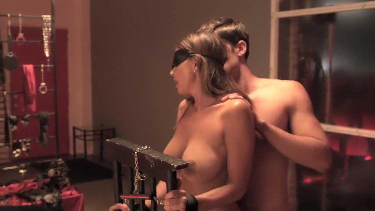 Charisma Carpenter - Bound (2015) Lady gaga nude and getting fucked faked