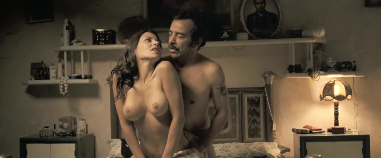 Elizabeth Cervantes - El Infierno nasty sluts getting fucked and humiliated