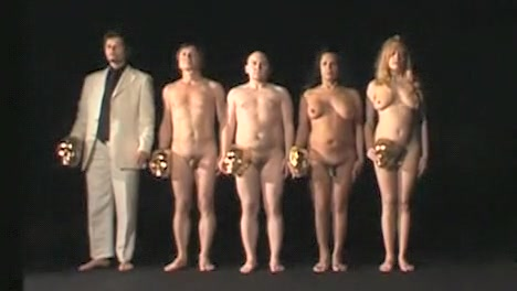 Nake1d on S1tage-52 Performance Art Horny women that want sex in Boosaaso