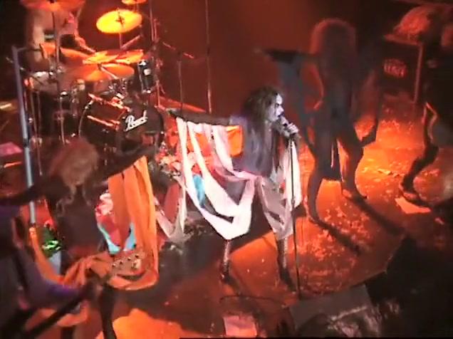 Naked on Stage-76 N1