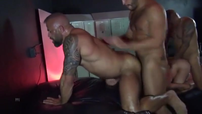 Amazing homemade gay movie with Group Sex, Bareback scenes web cam sexy sport