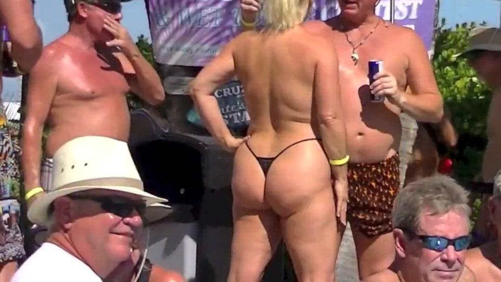 Amazing homemade Public porn video