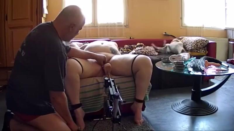 Horny amateur Dildos/Toys porn clip Old womens sex galre