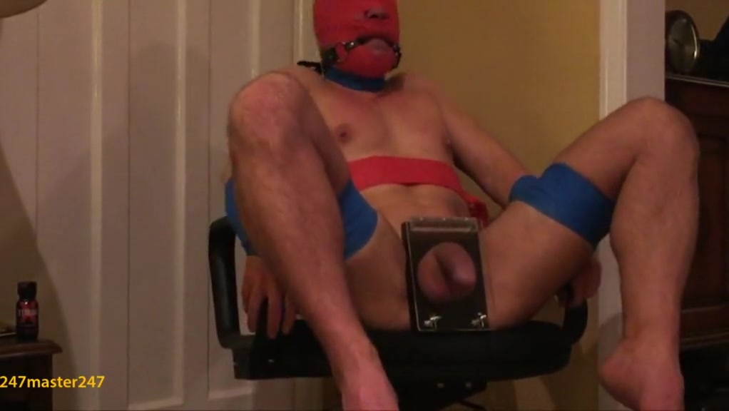 Best homemade gay video with Sex, BDSM scenes Femdom dick biting video