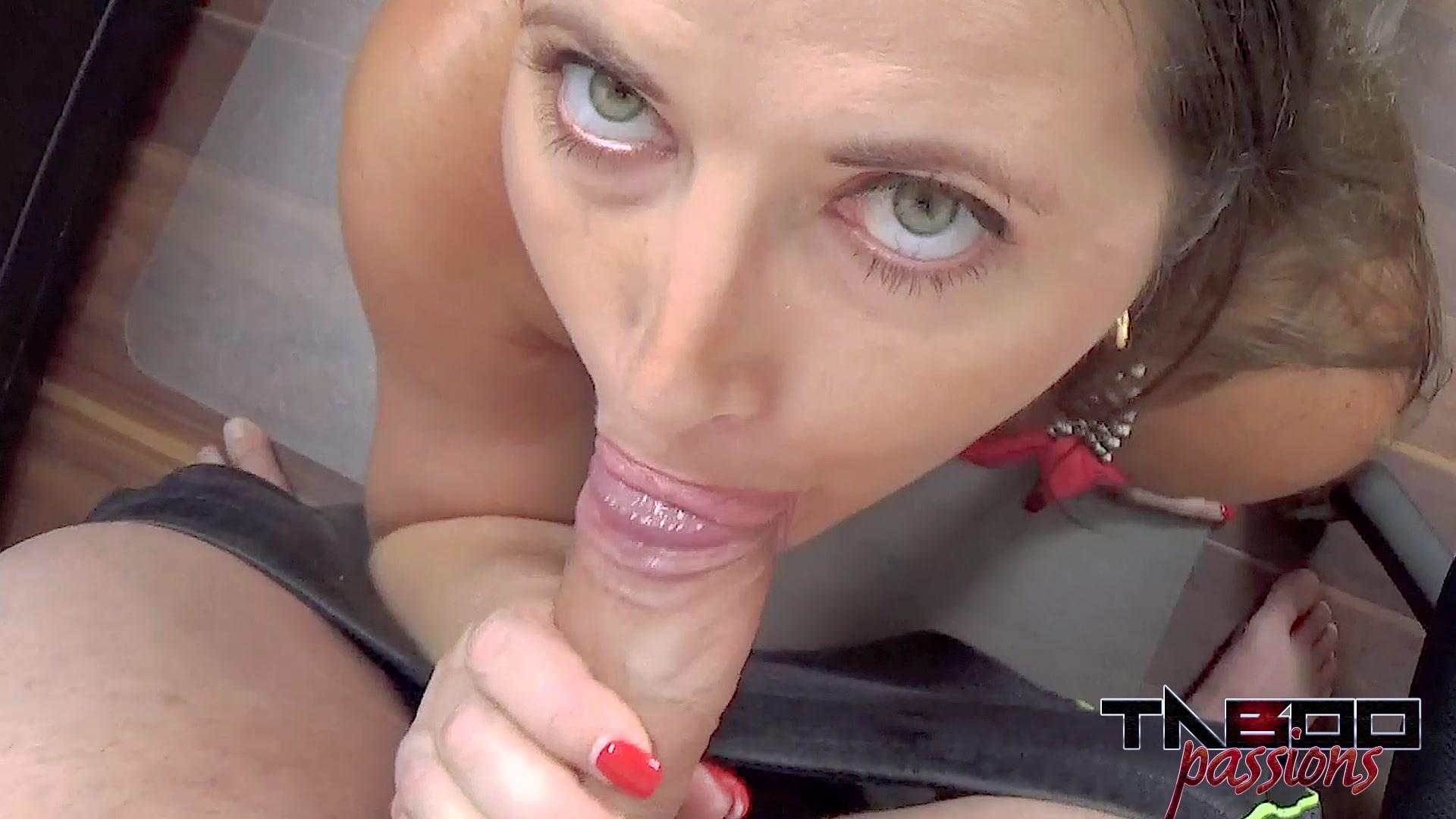 Making A Porno With My Stepmom Big butt big cock tube