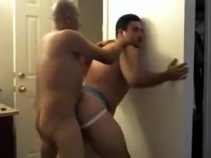 Crazy amateur gay scene with Young/Old scenes Porn Fingering Pics
