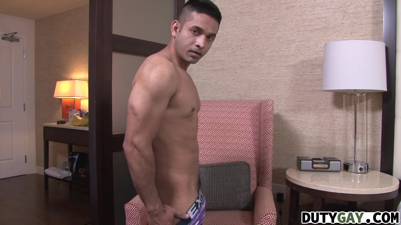 Horny Omar Azaro plays with his dick Free Xxx Porn Hd Movies