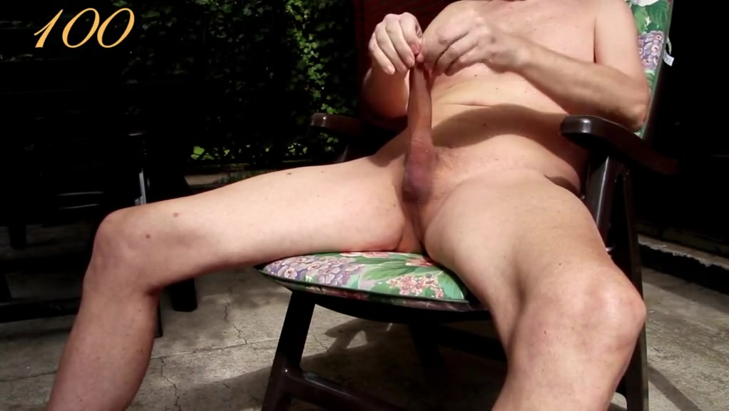 Amazing homemade gay movie with Outdoor, Handjob scenes Push that pole in my pussy