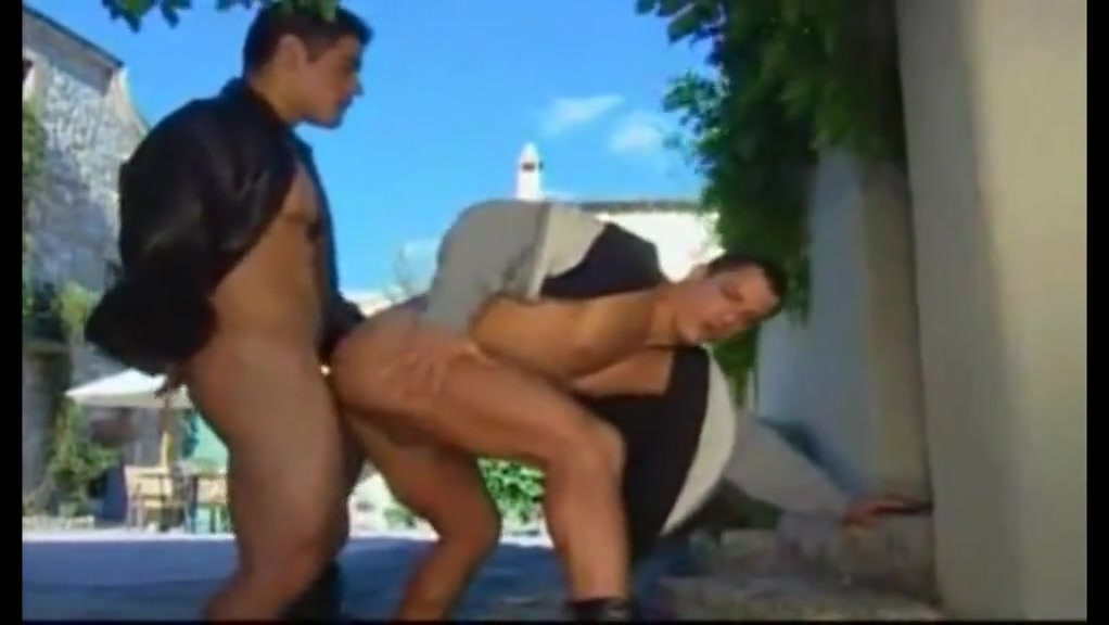 Horny homemade gay clip with Big Dick, Men scenes wrestling turns to sex porn