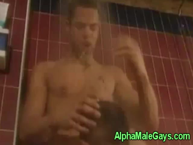 Solo gay stud jerks off in the shower xxx sexy boobs photos