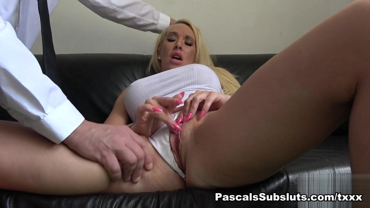 Lexi Ryder in gag, wank & cum - PascalsSubSluts rachel weisz nude pic