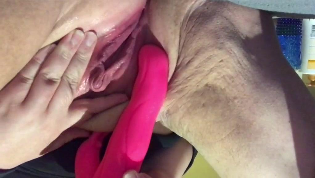 Horny amateur BBW, Dildos/Toys porn clip Mizuki Ann