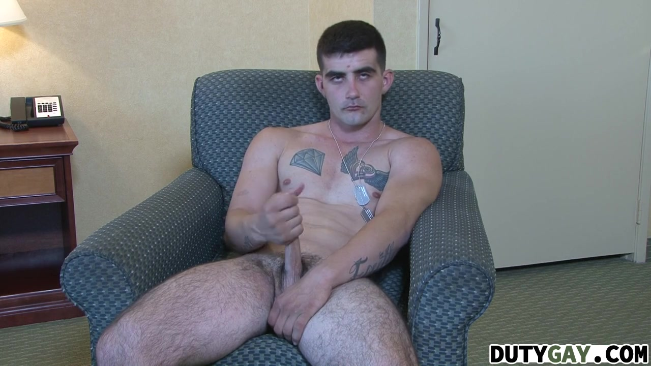 Trooper Dominic Chavez Likes To Wank Jeopardy spil online