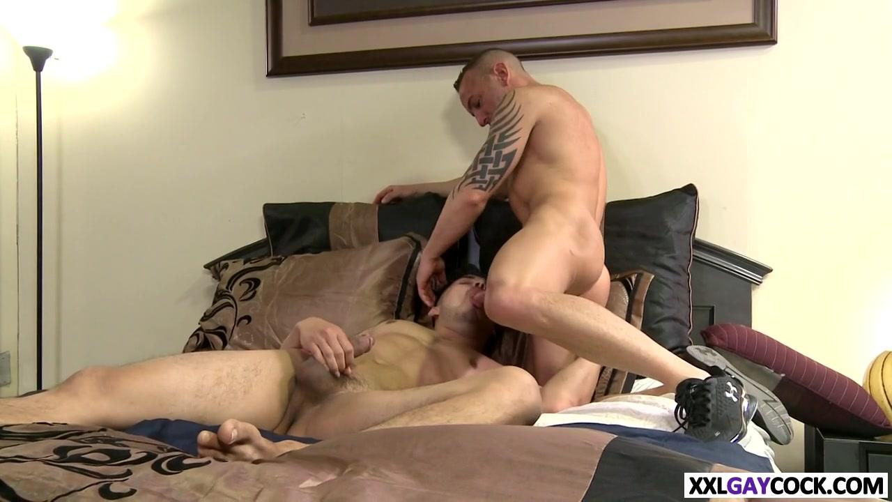 Pre Workout Sex With Hunter Vance And Matt Hart Dirty free sample sex slut