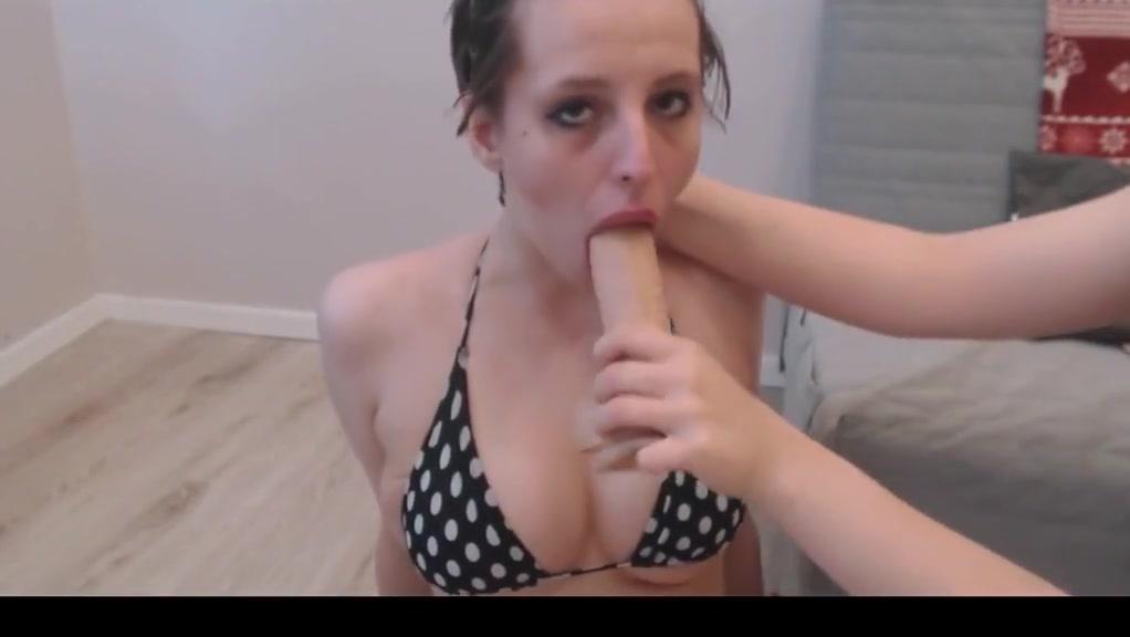 Best amateur Deep Throat adult video