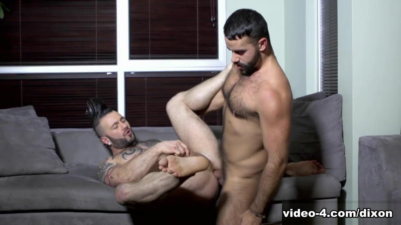 Manuel Deboxer & Teddy Torres - ButchDixon Adult Movie Xxx Free Download