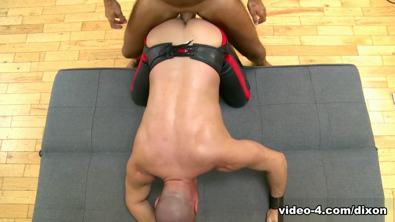 Ale Tedesco & Christian Mitchell - ButchDixon Mature bbw suck cock