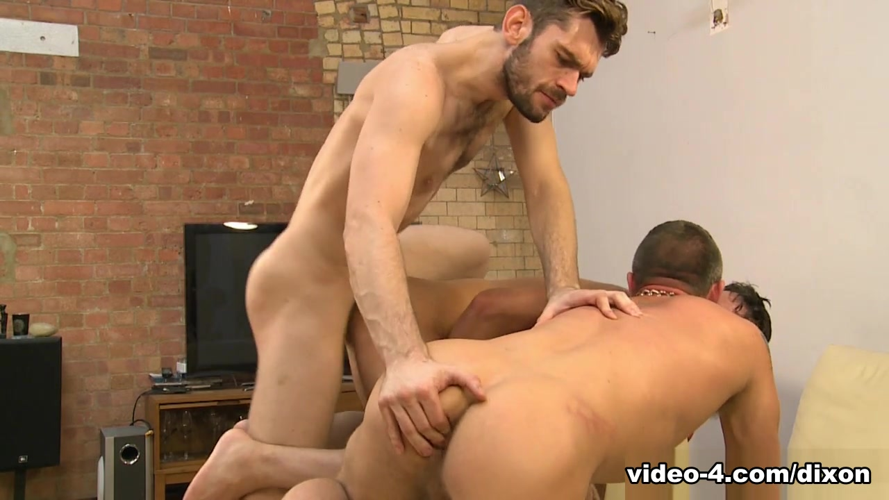 Peto Coast, Christian Matthews & Santiago - ButchDixon Best sperm swallowing porn