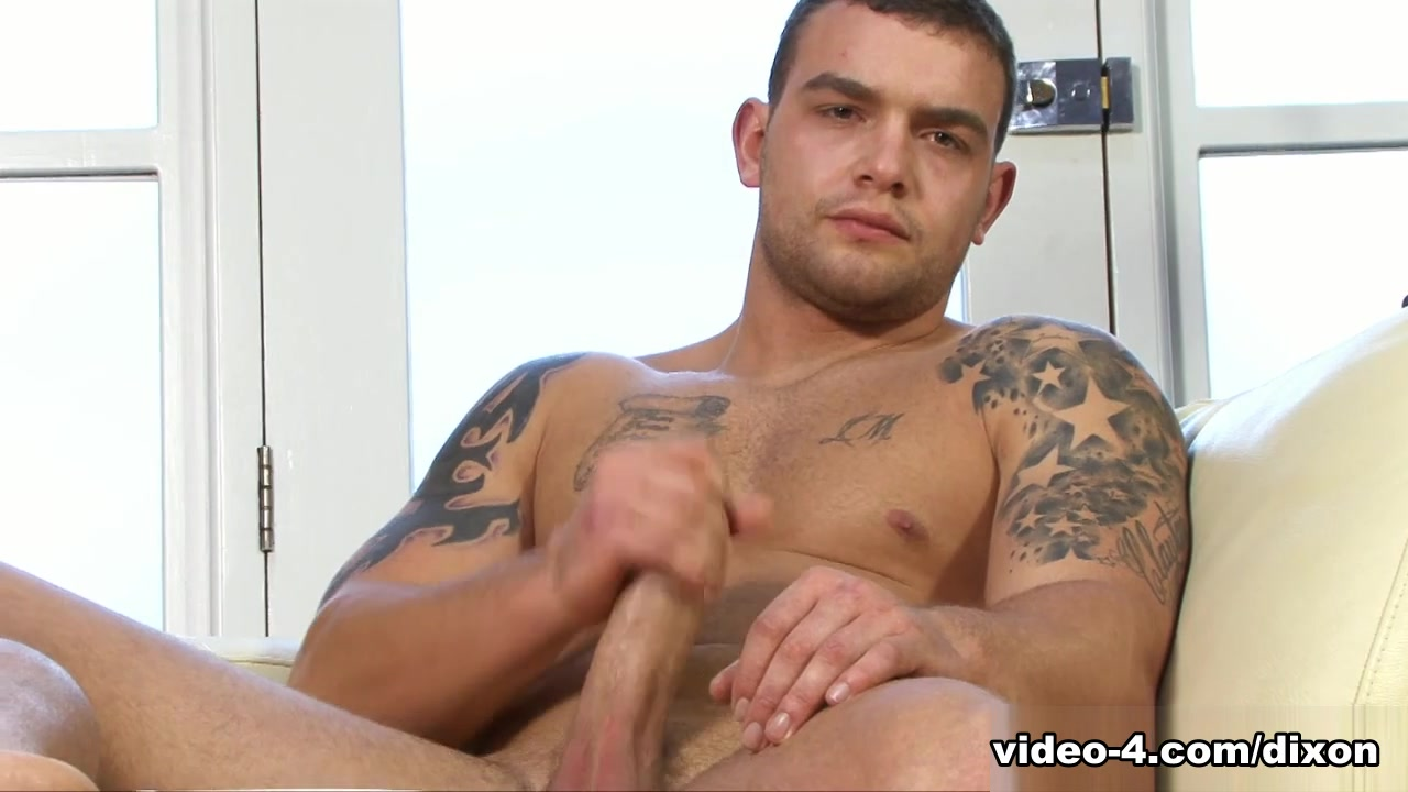 Andy Lee - ButchDixon Lesbian lovers enjoying fine sex