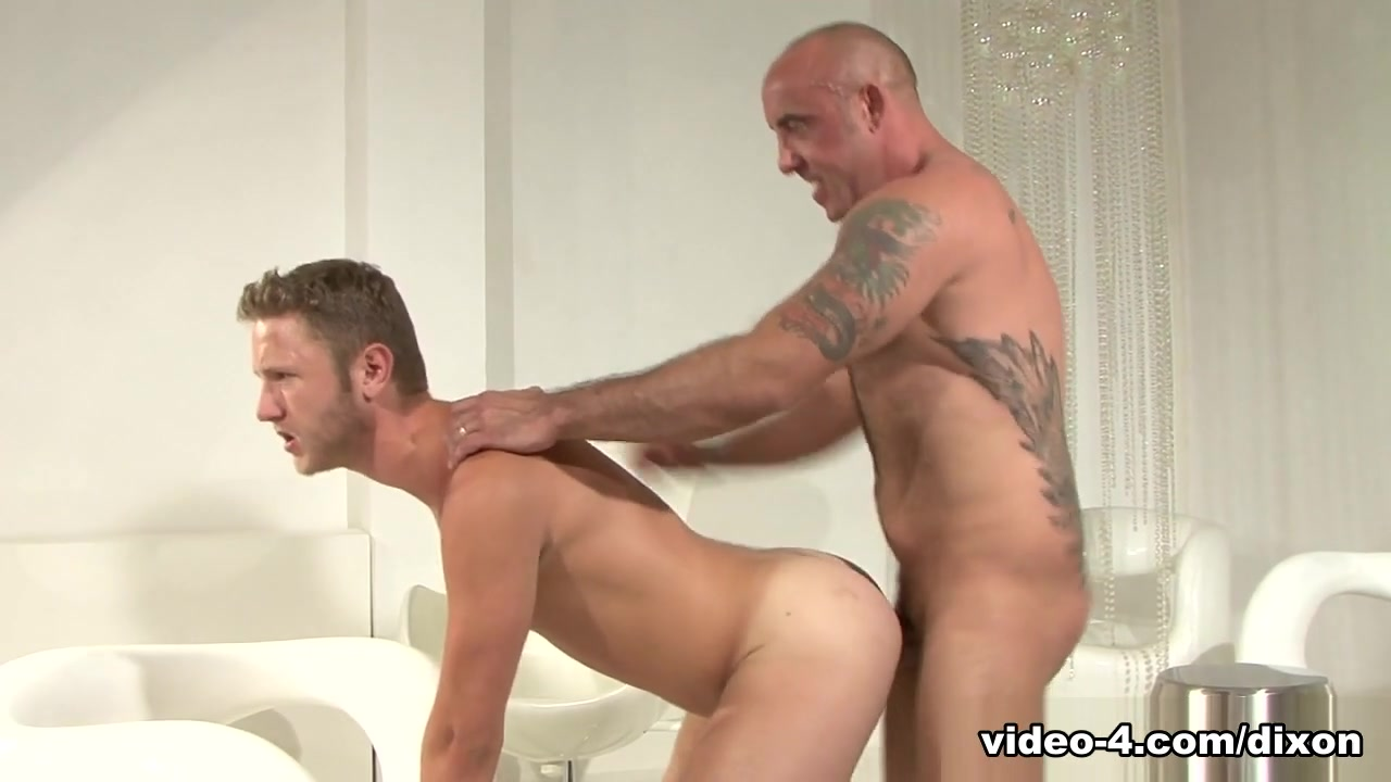 Miles & Anthony - ButchDixon live in sex cam