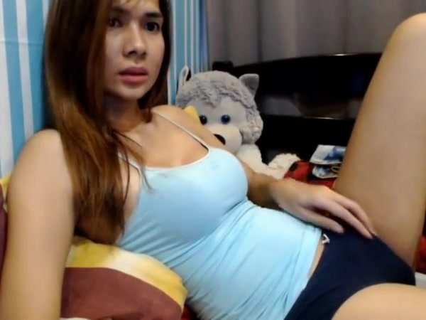 Cam Show 9 Asian girl deepthroat video