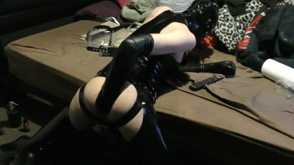 Sydney Sub Slut: BRUTAL ANAL DESTRUCTION (NEW) - PT2 Alex Blake Pornstar
