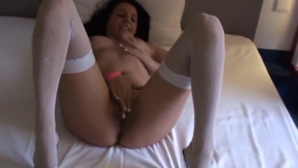 college girl Nutte verfuehrt Tankwart zum Paysex Mature nice thighs dildo play