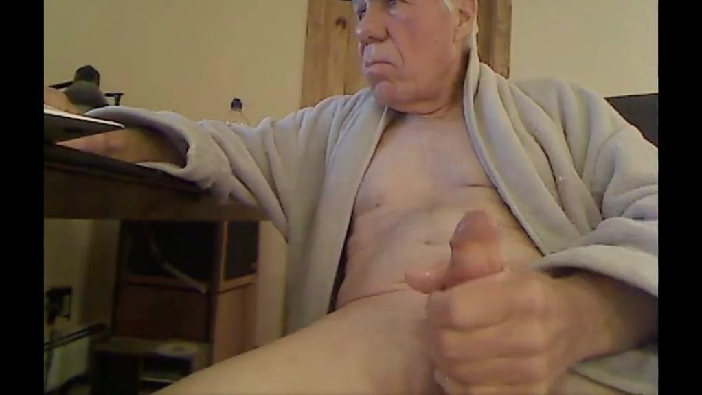 grandpa stroke on webcam 9 Abby winters christen