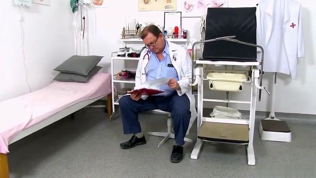 очень проверка у врача секс видео хочет опоясать
