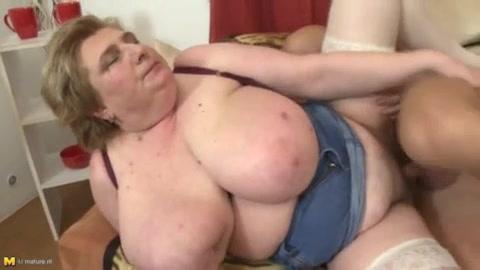 Mature & BBW Mikaela free celebrity sexy videos