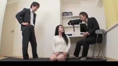 Japanese Chiharu and Yui Yabuki Love Creampies