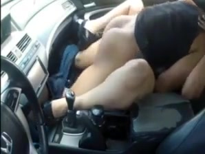 Asian couple having sex in car Download whap