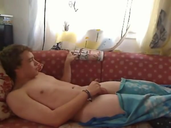 Markus wichst zweimal mehr von ihm-bitte mail an mich Husband and friend fucking wife
