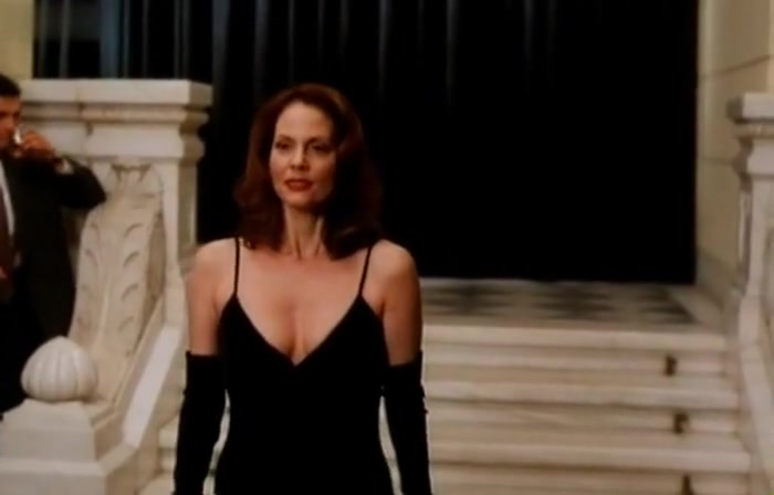 Lesley Ann Warren,Jennifer Tilly in Bird Of Prey (1995) Monster cock anal penetration