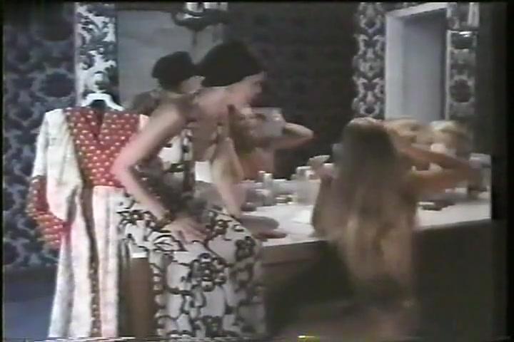 Kathy Kersh,Marta Kristen in Gemini Affair (1975) Citater om svigt og k?rlighed