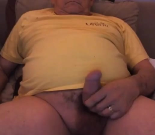 Grandpa stroke on webcam 11 1 sex session is how long