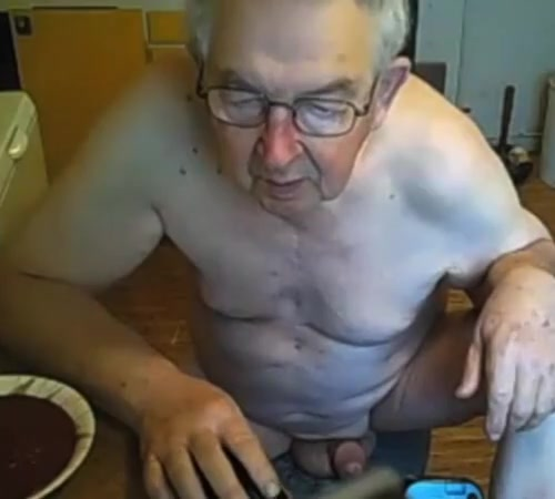Grandpa stroke on webcam 9 Anusha sonali fuck hot