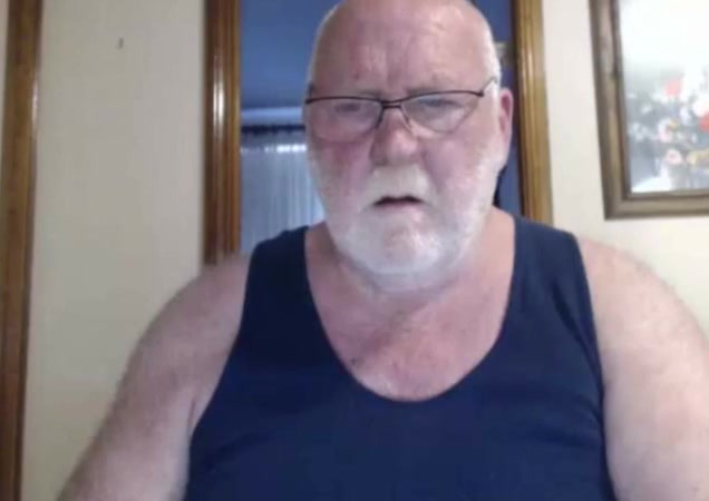 Grandpa show on webcam Russian Big Ass Ballbusting First Time Homevideo