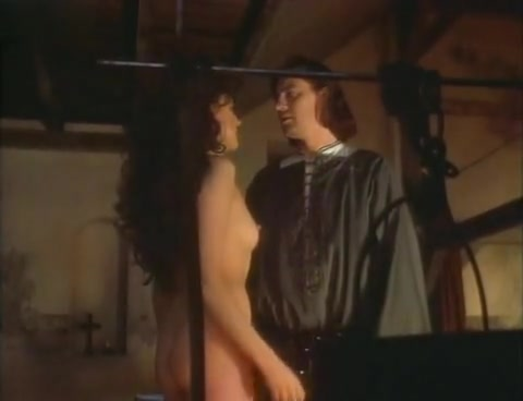 Victoria Burgoyne,Kim Thomson in Stealing Heaven (1988) sentual passinate night with mom porn