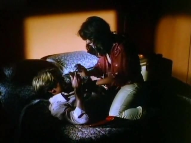 Meg Foster,Linda Carpenter in A Different Story (1978) connie carter sex porn