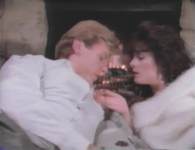 Debra Deliso,Lisa Loring in Iced (1988)