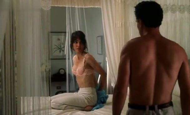 Anne Parillaud,Lisanne Falk in Shattered Image[1998] (1998) free older men gay videos