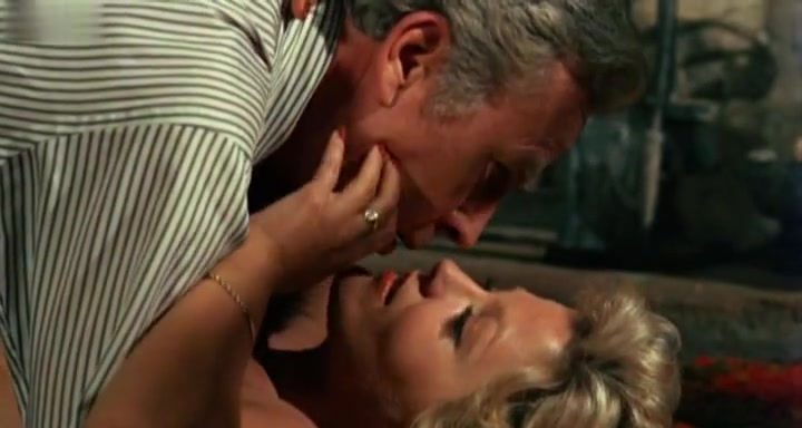 Judith M. Brown,Mary Charlotte Wilcox in Psychic Killer (1975) cumming on friends moms pussy