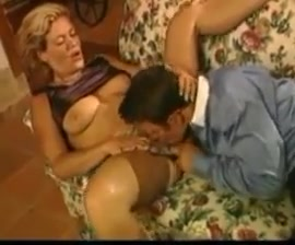 Kerstin dp Ball in vagina video