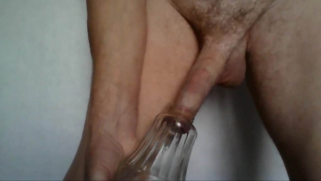 A penis is rolled Married woman fucked hard