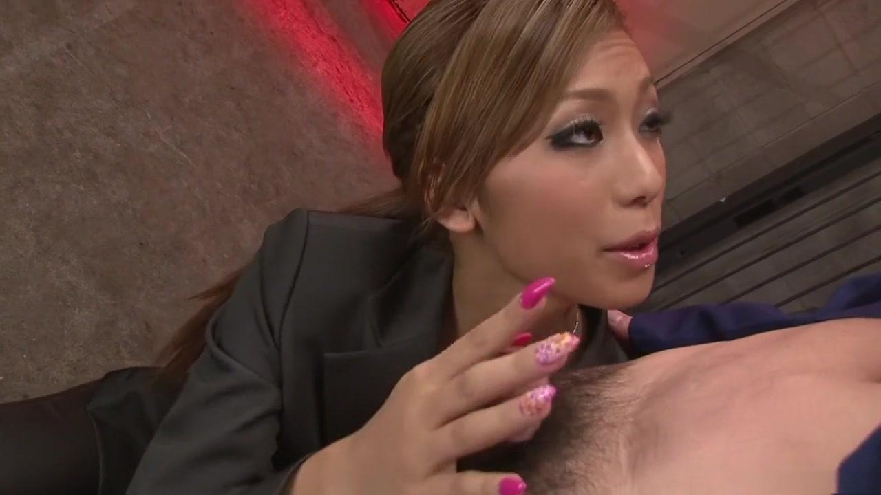 Best pornstar in horny facial, blowjob porn clip