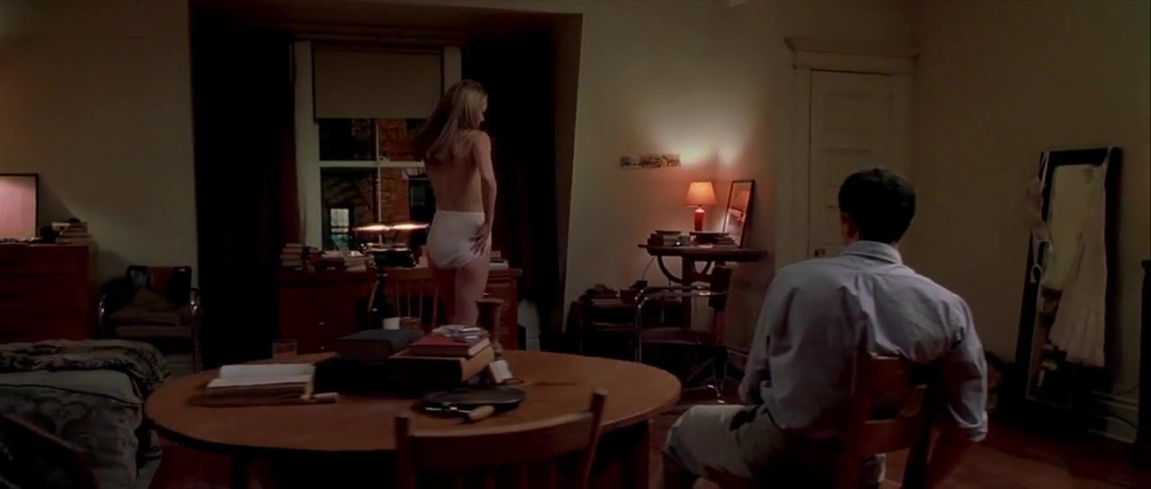 Jacinda Barrett,Nicole Kidman in The Human Stain (2003) Free porno moviess