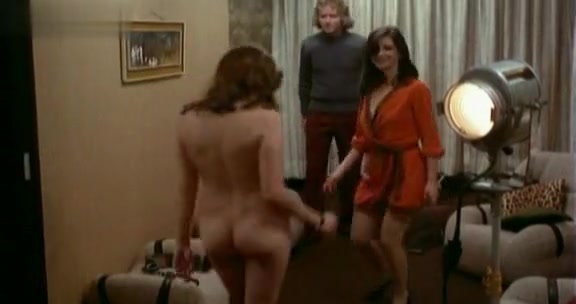 Unknown,Martine Grimaud,Various Actresses,Annie Belle in Lips Of Blood (1975) Handjob Cumshot Collection