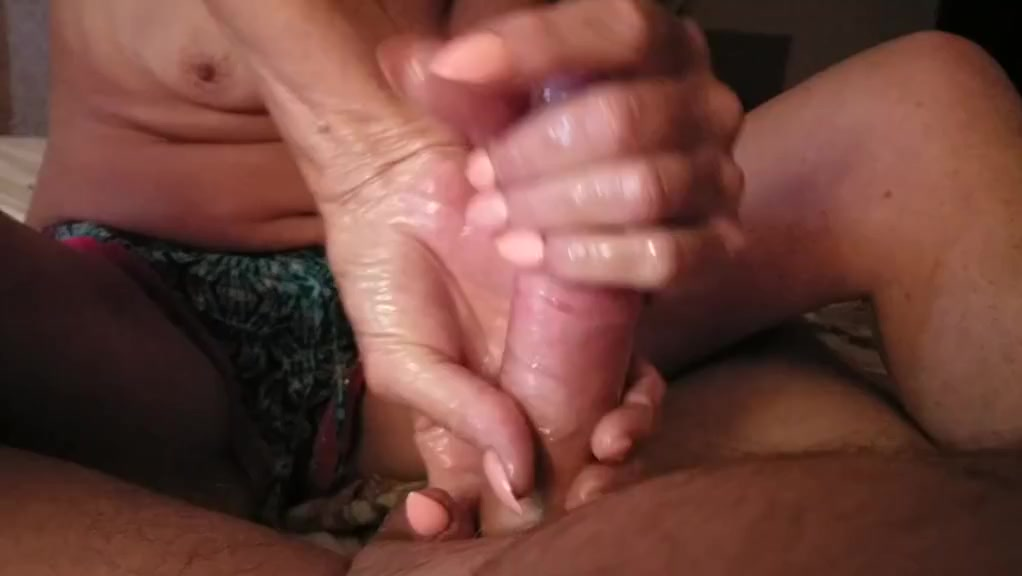 Oily handjob Only Movies Porn